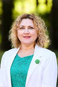 Emma Davidson, MLA