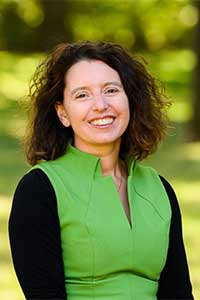 Rebecca Vassarotti, MLA