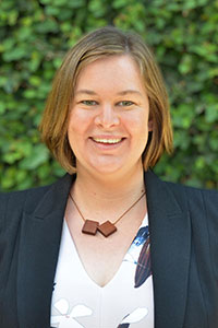 Suzanne Orr, MLA