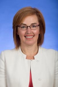 Megan Fitzharris, MLA